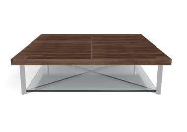 Ponton Coffee Table by Lignet Roset - Urbanspace Interiors