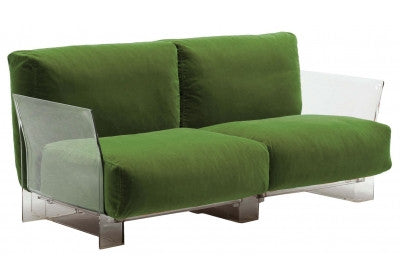 Pop Outdoor Sofa By Kartell