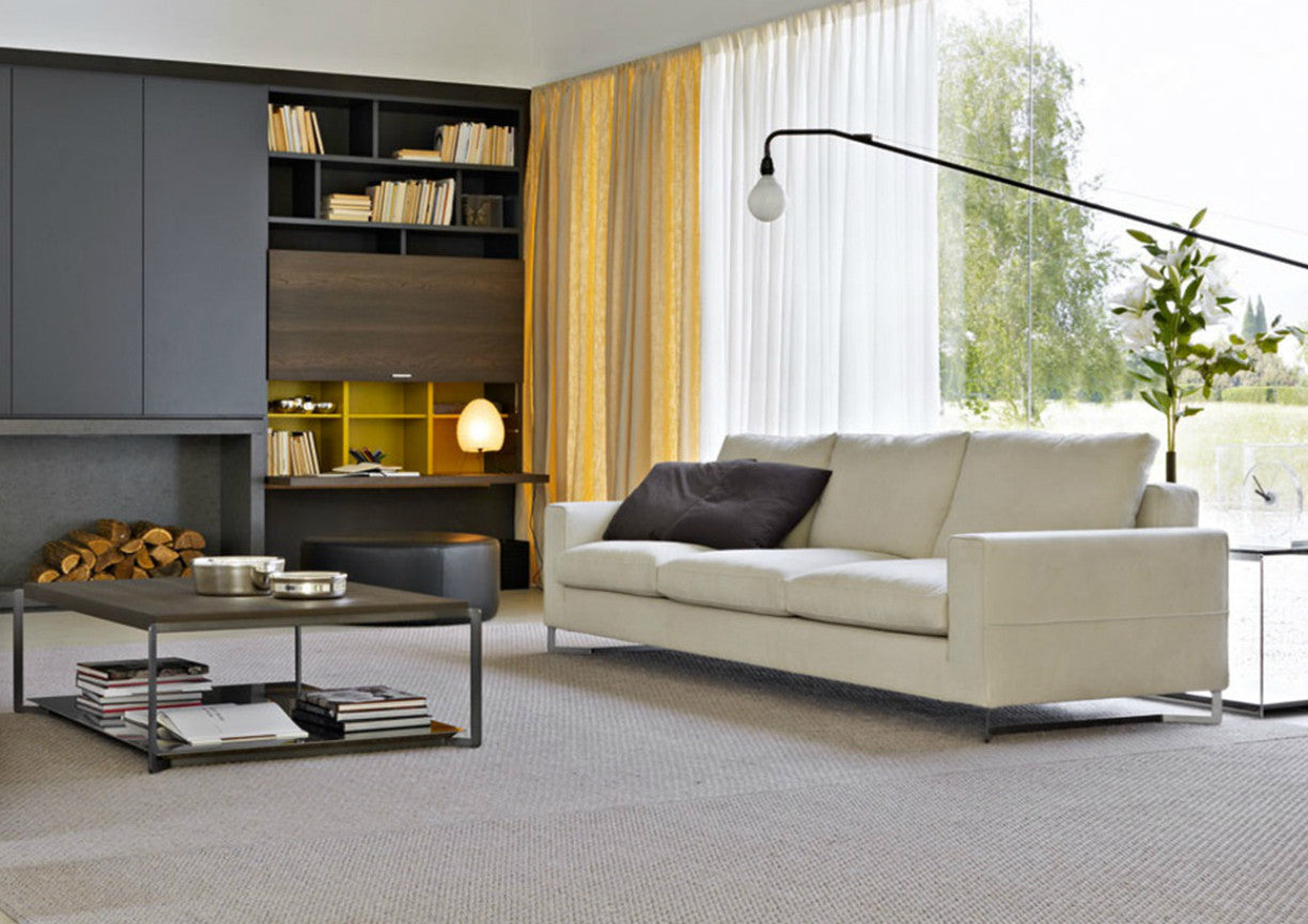 portfolio sofa collection molteni c urbanspace interiors. Black Bedroom Furniture Sets. Home Design Ideas