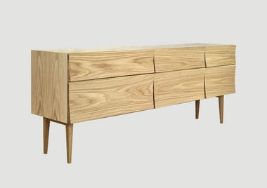 Reflect Sideboard by Muuto - Urbanspace Interiors