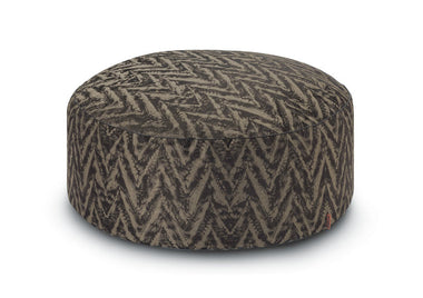 Reunion Beanbag Pouf by Missoni Home - Urbanspace Interiors