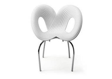 Ripple Chair (Set of 2) by Moroso - Urbanspace Interiors