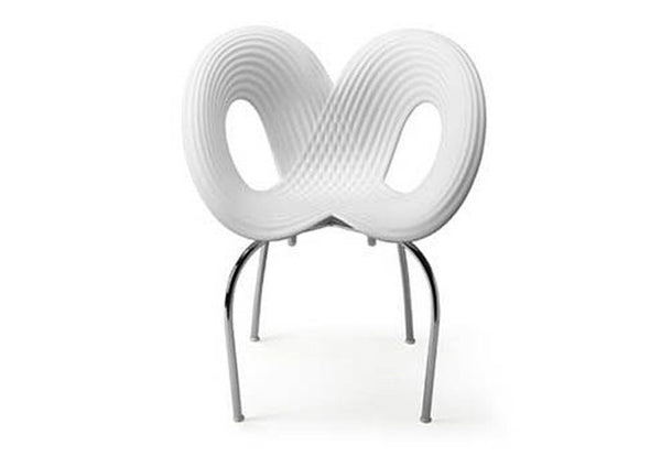 Ripple Chair by Moroso