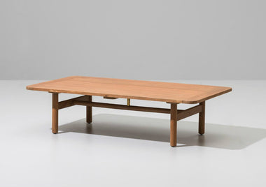 Riva Coffee Table by Kettal - Urbanspace Interiors