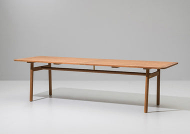 Riva Dining Table by Kettal - Urbanspace Interiors