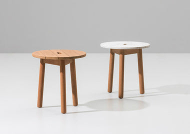 Riva Side Table by Kettal - Urbanspace Interiors