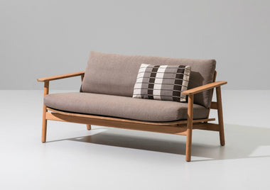 Riva Sofa by Kettal - Urbanspace Interiors