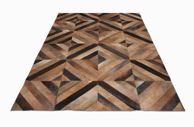 Rombos Rug by Yerra - Urbanspace Interiors