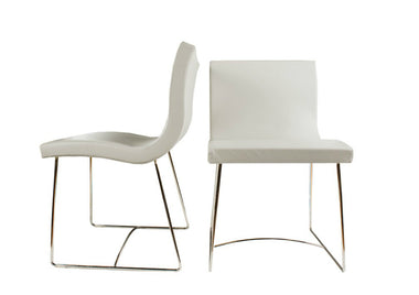 Sala Quickship Dining Chair (Set of 2) by Lignet Roset - Urbanspace Interiors