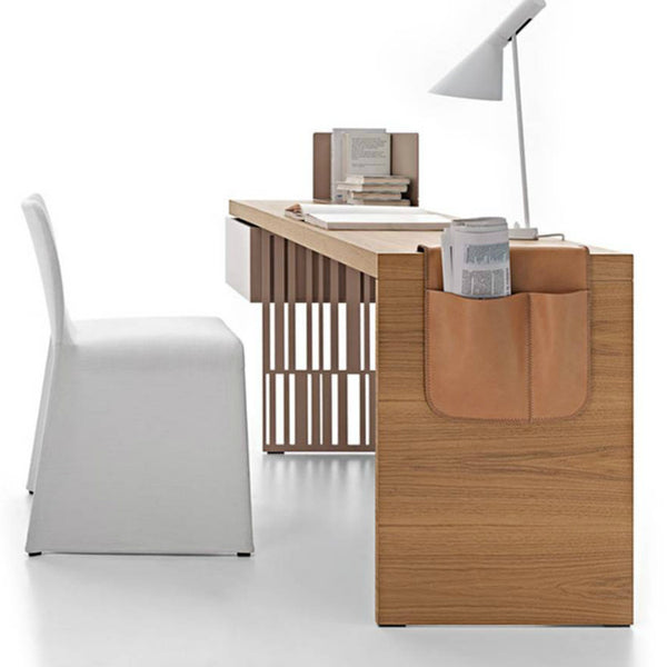 scriba desk molteni c urbanspace interiors. Black Bedroom Furniture Sets. Home Design Ideas