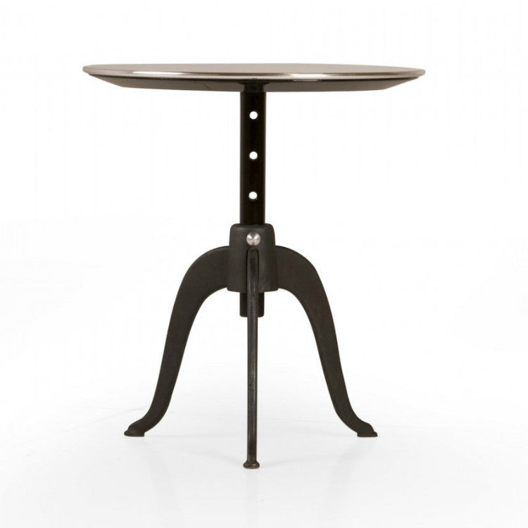 Etonnant Sidekicks Height Adjustable Side Table By Studioilse For De La Espada    Urbanspace Interiors ...