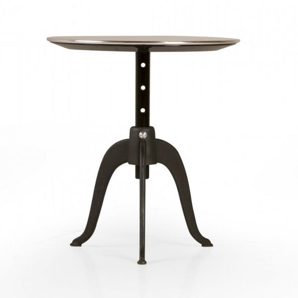Sidekicks Height Adjustable Side Table by Studioilse