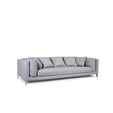 Slim Sofa by Expormim - Urbanspace Interiors