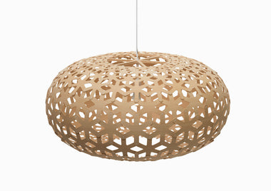 Snowflake Suspension Light by David Trubridge - Urbanspace Interiors