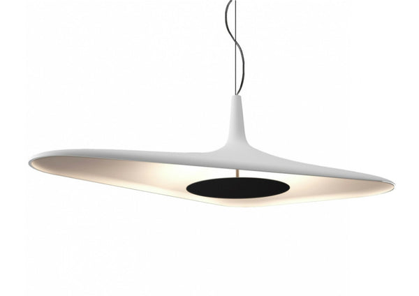 Soleil Noir Suspension Lamp by Luceplan