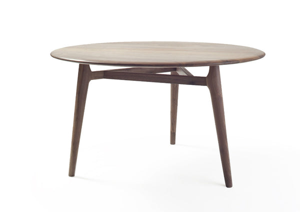 Solo Round Dining Table by Neri & Hu