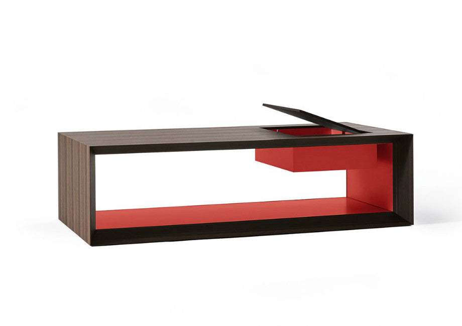 Stage Coffee Table by Molteni C Urbanspace Interiors
