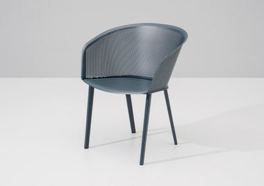 Stampa Dining Chair by Kettal - Urbanspace Interiors