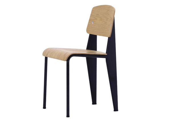 Standard Dining Chair by Vitra