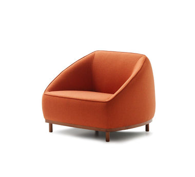 Sumo Lounge Chair by Sancal - Urbanspace Interiors