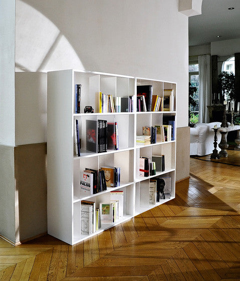 ... Sundial Bookcase By Kartell   Urbanspace Interiors ...