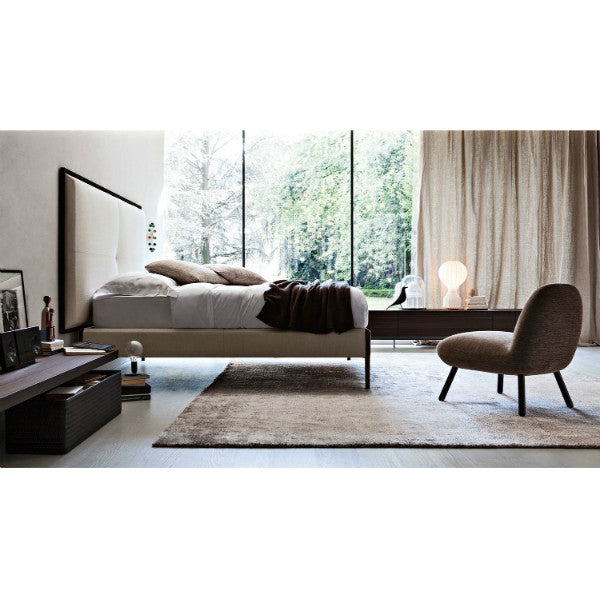 Sweet dreams bed by molteni c urbanspace interiors - Letto wish molteni ...