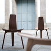 Tapas Dining Chair by Matthew Hilton