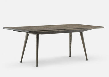 Tavli Dining Table by Matthew Hilton for De La Espada - Urbanspace Interiors