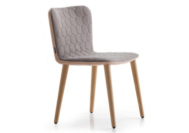 Tea Dining Chair by Sancal - Urbanspace Interiors
