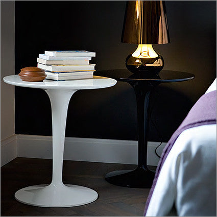 ... Tip Top Mono Side Table By Kartell   Urbanspace Interiors ...