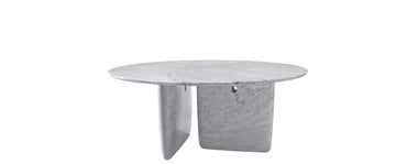 Tobi-Ishi Dining Table by B&B Italia - Urbanspace Interiors