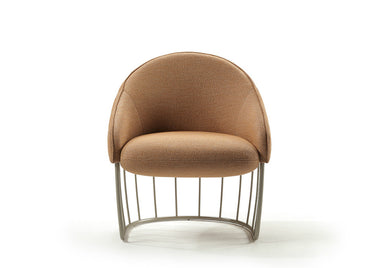 Tonella Lounge Chair by Sancal - Urbanspace Interiors