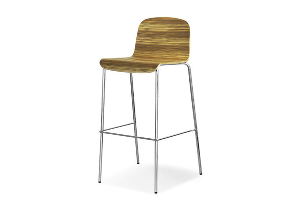 Trend 449 Barstool by Pedrali