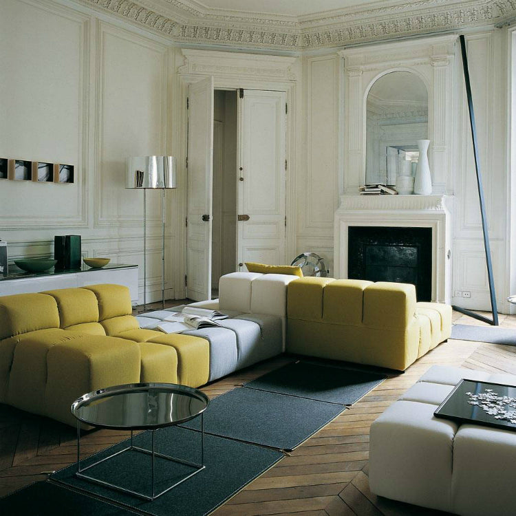 ... Tufty Time Sofa By Bu0026B Italia   Urbanspace Interiors