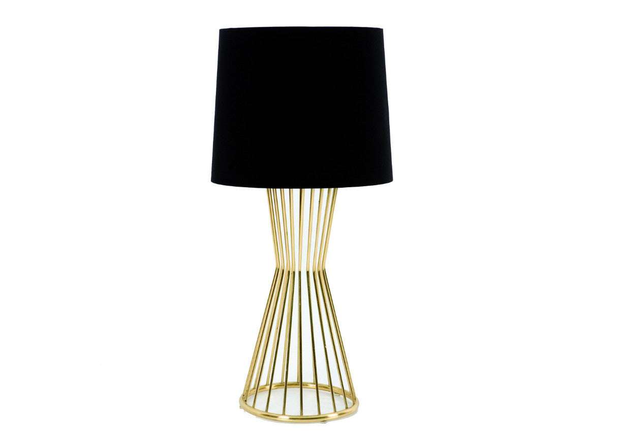 Tulip table lamp by autoban for de la espada urbanspace interiors aloadofball Image collections
