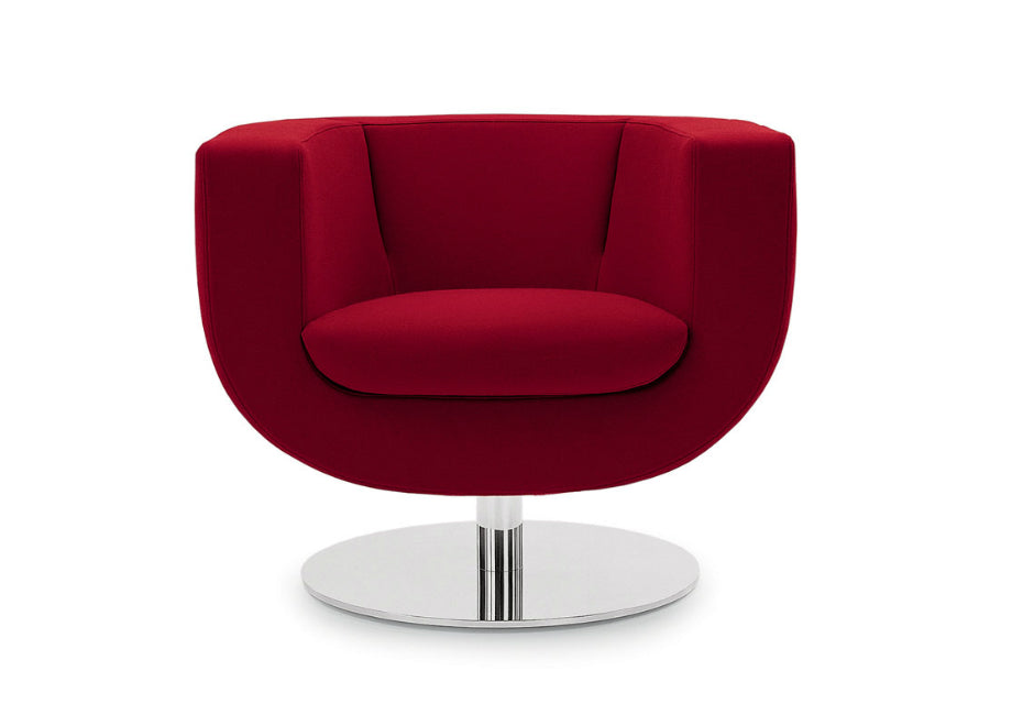 Gentil Quickship Tulip Lounge Chair By Bu0026B Italia   Urbanspace Interiors ...