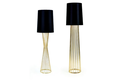 Tulip Floor Lamp by Autoban for De La Espada - Urbanspace Interiors
