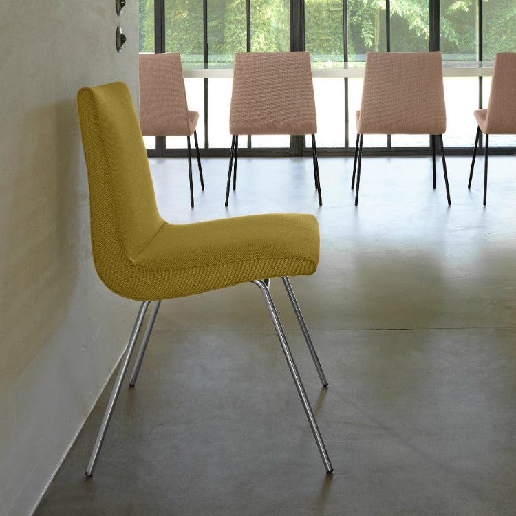 TV Dining Chair by Lignet Roset