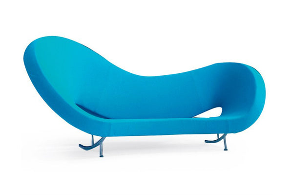 Victoria and Albert Sofa by Moroso