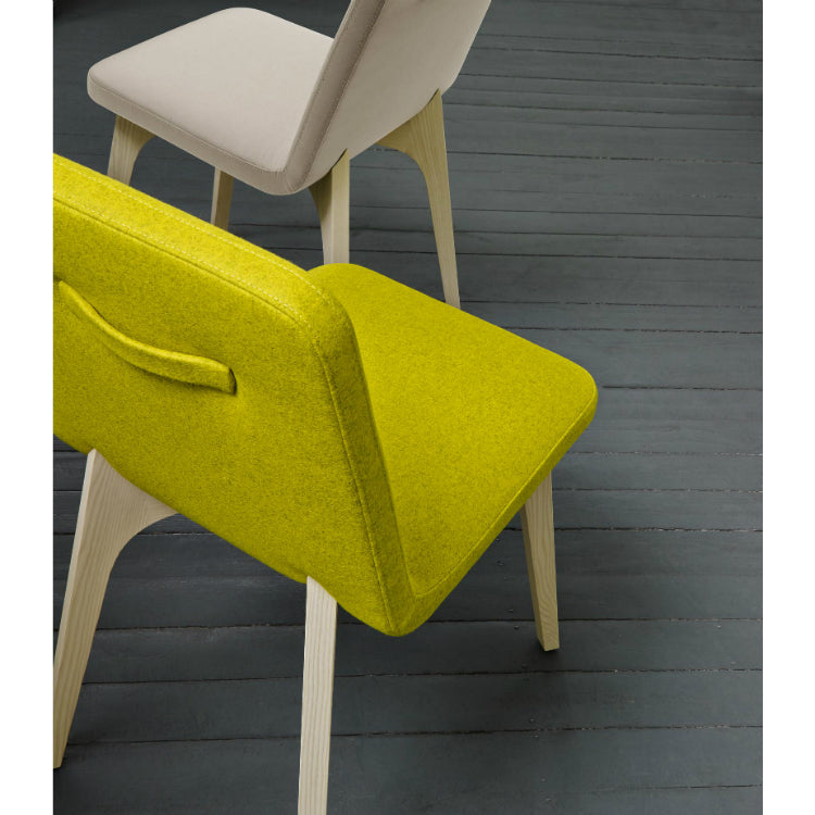 Vik Dining Chair by Lignet Roset