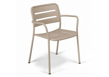 Village Dining Armchair by Kettal - Urbanspace Interiors