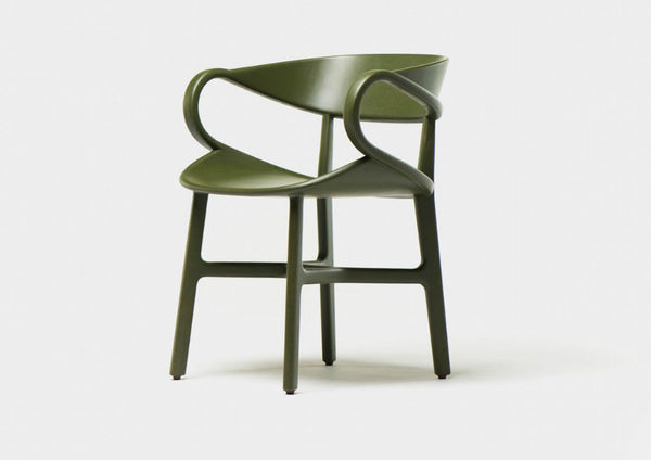 Vivien Dining Chair by Luca Nichetto