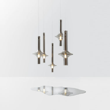 Wonder Suspension Lamp by Penta - Urbanspace Interiors