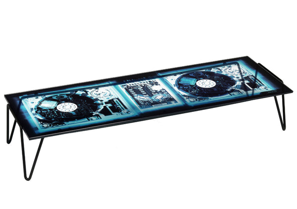 Xraydio 2 Coffee Table by Diesel