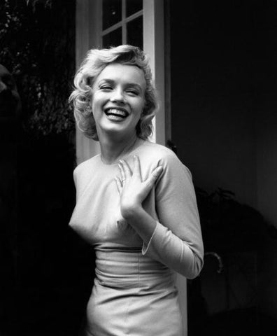 (BWC 16) Happy Marilyn
