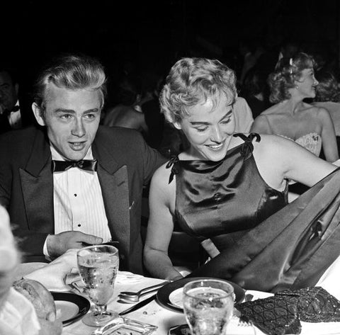 (BWC 11) James Dean And Ursula Andress