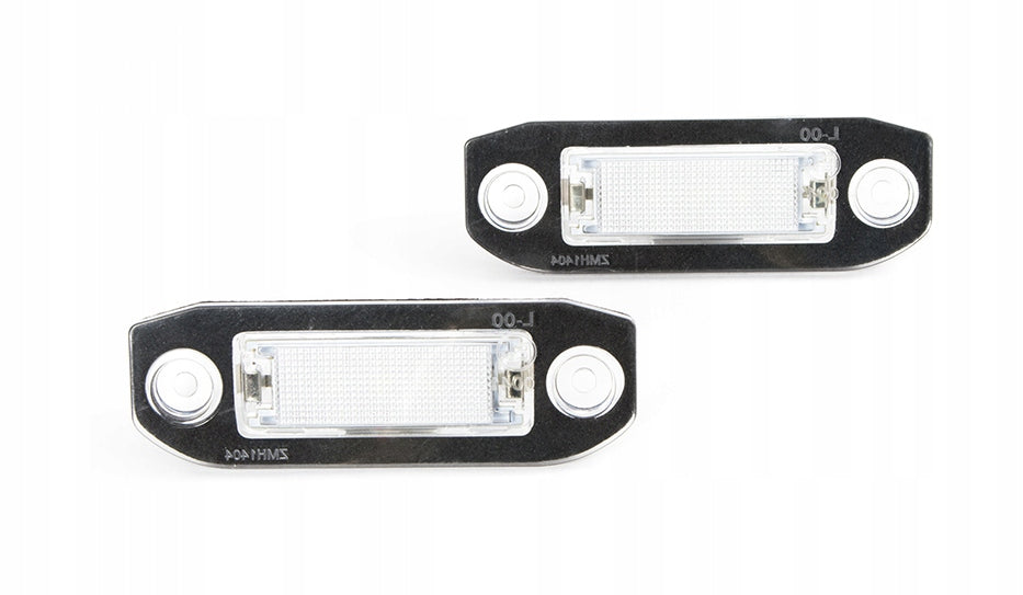 Lampka Tablicy Led Volvo S40 V50 C30 S60 Can Bus P