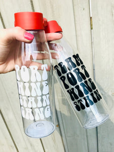 PWS Water Bottle