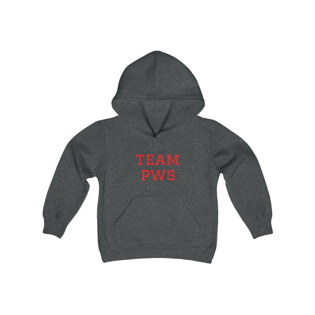 Kids Team PWS Sweatshirt