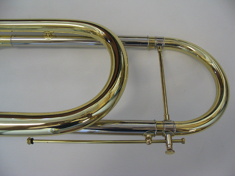 The Horn Guys - Kanstul 1670 George Roberts Bass Trombone